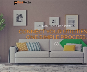 RealRenta Tenants can now connect all their utilities in one simple process