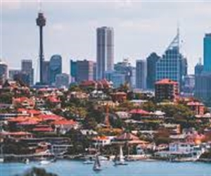 What do we see as the biggest threats to the Australian Property Market.