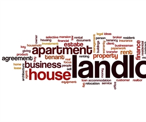 Being a landlord – Things you should know