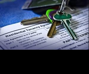 Returning or claiming the bond at the end of  a tenancy.