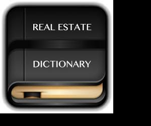 Common Real estate and property terms
