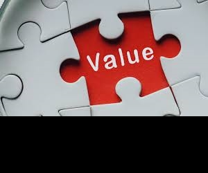 What are the top things that determine a property's value?