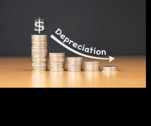 Property Depreciation- The Basics