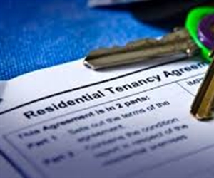 What can be deducted from a Tenant's Bond