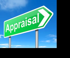 The most common issues with Bank Appraisals
