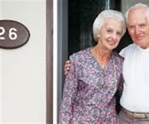 Property modifications for older tenants in NSW