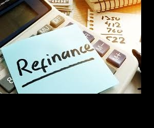 The Real costs of Refinancing