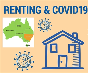 NSW Rent Law Changes due to COVID19