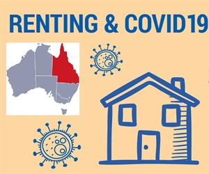 Coronavirus rental law changes in QLD