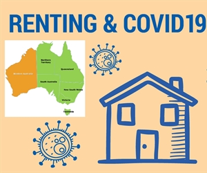 Coronavirus rental law changes in WA