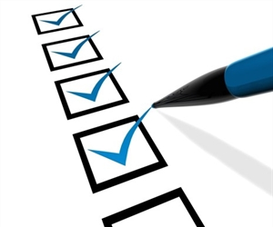 Investment Property Expense Checklist