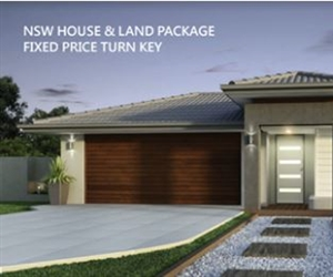 Thornton | House & Land | Hunter Valley