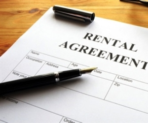 How to prevent your tenant from falling behind in rent - Tip 1