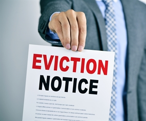 How to evict your tenant for not paying rent – Tip 1