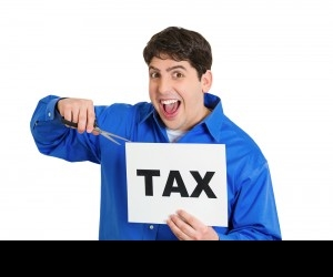 Avoiding Capital Gains Tax