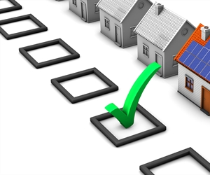 Buying a Property – Choosing a Property